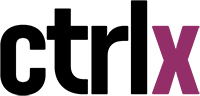 ctrl-X